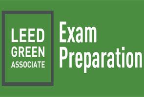 LEED Green Associate