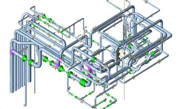 pipeline engineering companies