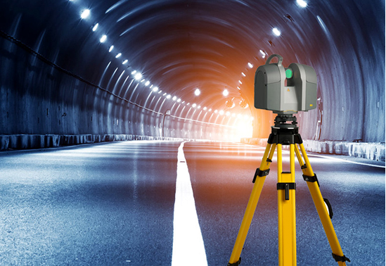 3D Laser Scanning & Conversion of Point Cloud to BIM