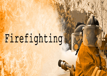 Fire Fighting Course in Qatar