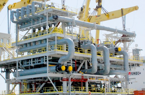 Graduate in Piping Engineering course in trichy and chennai,india and associated with qatar