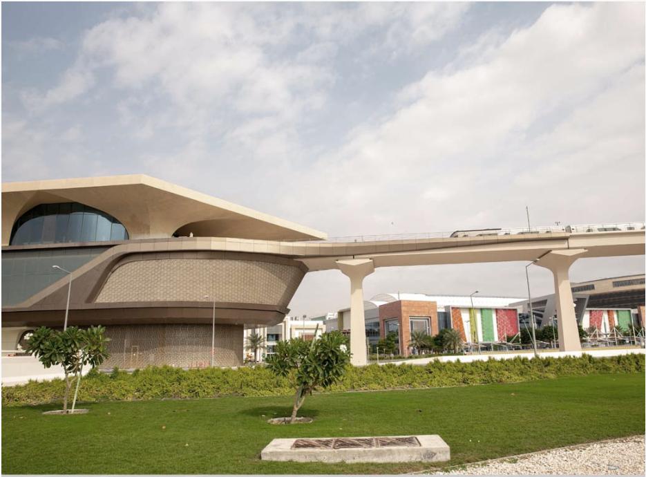 Al Riffa Station